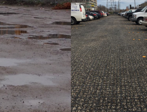 Gravel Stabilization & Sustainable Paving