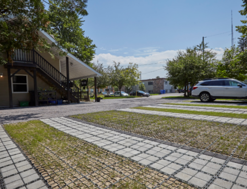 Why Permeable Paving Will Become the Norm within the Building Industry