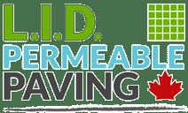 LID Permeable Paving Logo